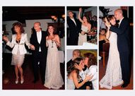 sasha alexander wedding image results
