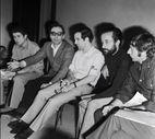 Claude Lelouch, JeanLuc Godard, Francois Truffaut, Louis Malle and