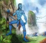 Tags: avatar Neytiri nude penetration Miles yiff
