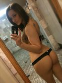 missdanidaniels:Pic from last night :O