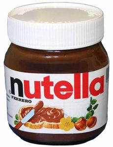 Official Blog!, Nutella: Naked Underage Teens Exhibiting