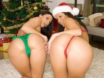 Rachecl starr jayden james xmas « Photo, Picture, Image and Wallpaper