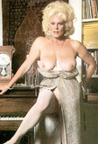 Helga Sven ( aka Ursula ) was a favorite mature porn discovery who for