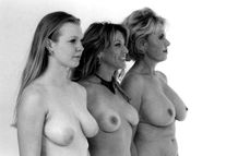 mom daughter grandma pose nude grandma has the best and biggest tits