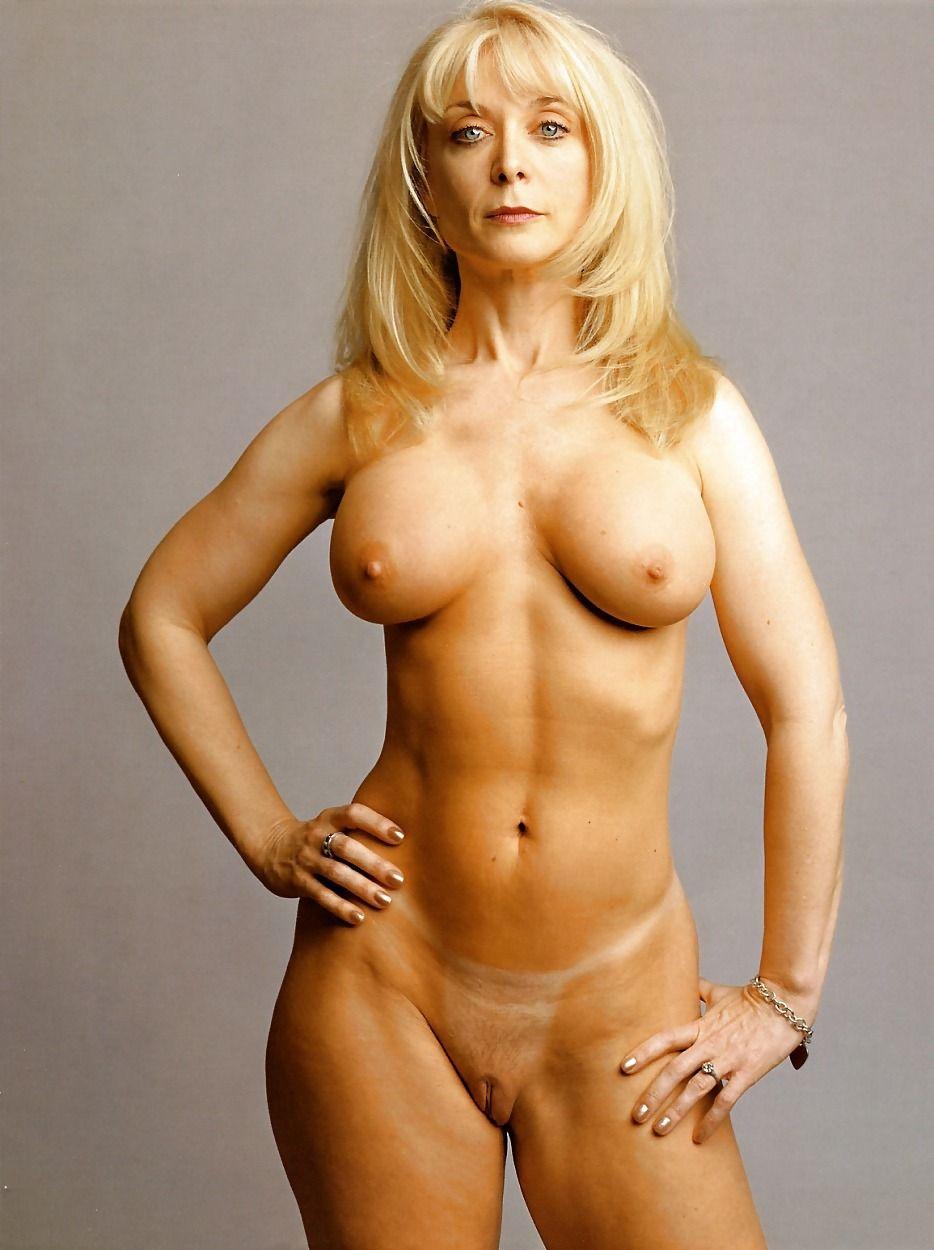 Milf Nina Hartley