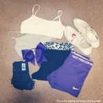 Cheerleading Practice Clothes | Cheerleading Uniforms