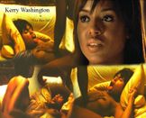 kerry washington kerry washington tits boobs  Kerry Washington Pussy