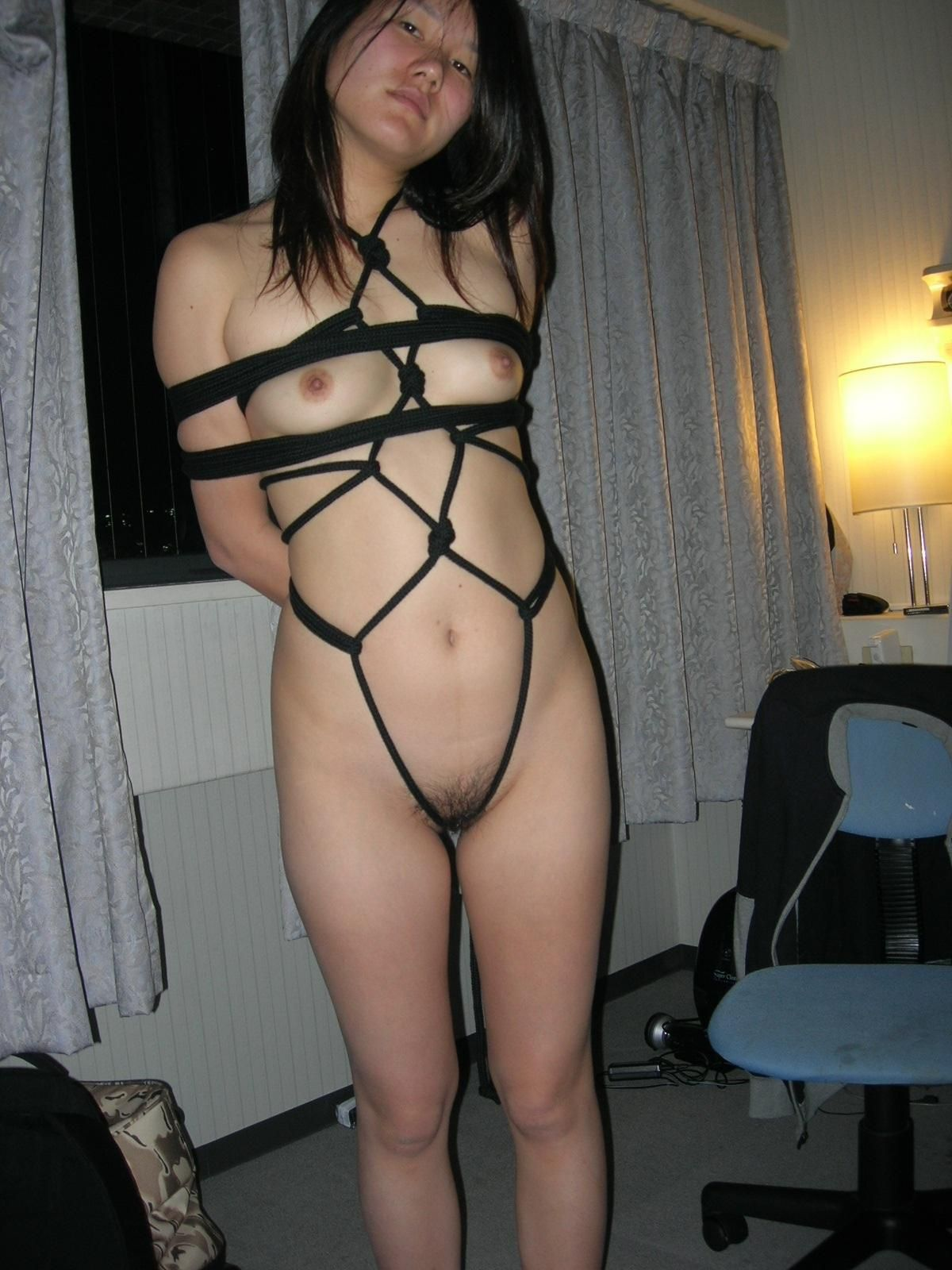 Bigtits Exgirlfriend Bondage