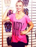 tagged Stefanie Stefanie Scott Spring Fashion