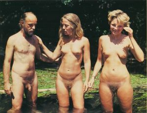 nudist family | MyXXXTravel