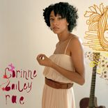ALBUM ART (corinne bailey rae self titled album)