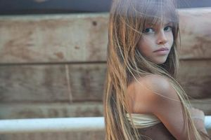 thylane lena-rose blondeau # model