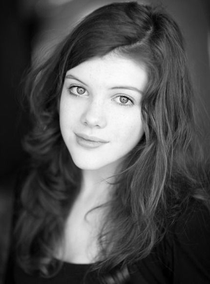 Georgie Henley Porn Young