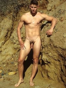jafcord: naturist guy - Tough Boys,Boxing Boys&Redneck Butts