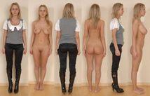 Dressed/Undressed