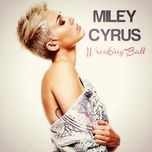 "New Music: Miley Cyrus ""Wrecking Ball"" Snippet 