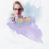 Arrow - Felicity|Emily Bett Rickards #1: