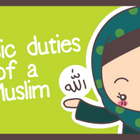 5 Basic Duties Of A Muslim