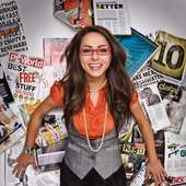 Look At This Frakking Geekster - Katie Linendoll