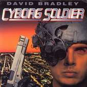 1994 Cyborg Soldier David Bradley Jill Pierce Morgan Hunter New Line
