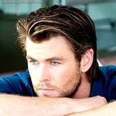 :Chris Hemsworth Photoshoot(edited By Me,Chris Hemsworth Fansite