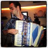 Accordions In The Studio With @thebritsheridan (Taken With Instagram)