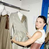 Jennifer Morrison Backstage Of The Miracle Worker 46