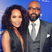 Writer Producer Mara Brock Akil And Husband Director Salim Akil At The