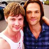 Jared Padalecki Supernatural Twitter Mine