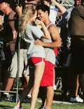 Taylor Swift's legs = hot =P~