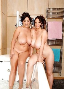 gorgeous italian mom-daughter pose nude | MyXXXCentral com