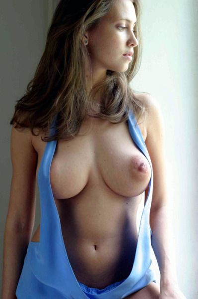 Breasts Exposed