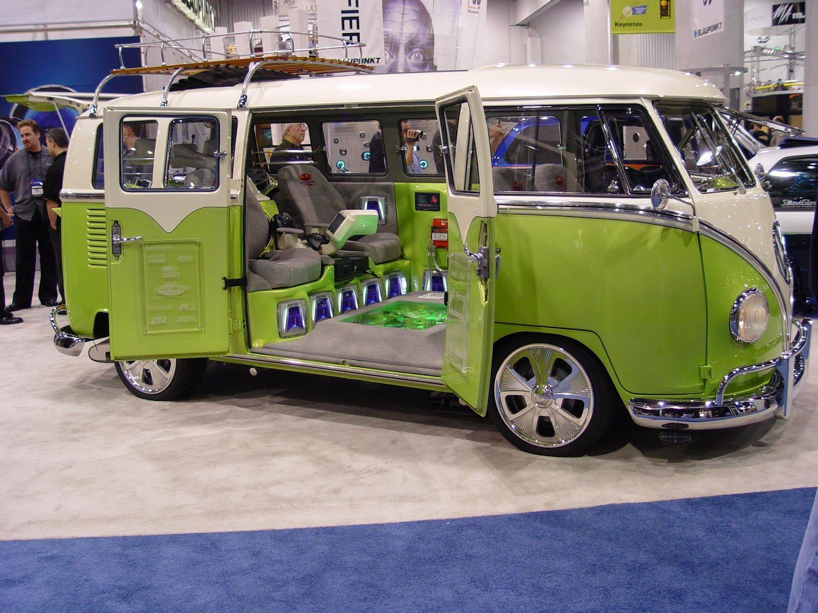Custom Ride