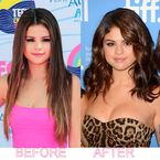 Chatter Busy: Selena Gomez Breast Augmentation