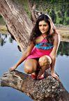 More Good Stuff: Ameesha Kavindi Latest Awesome Pictures