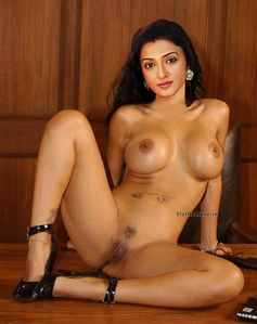 : Suhasi Garodia Dhami Without Clothes Exposing Boobs And Pussy Hole