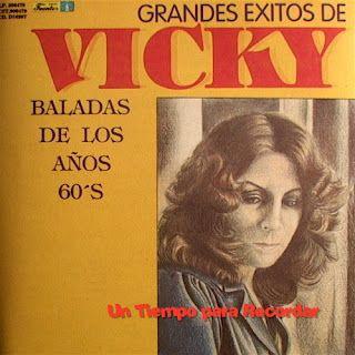 12 Yo Vicky