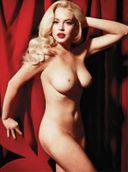 Dutch Lab USA: Lindsay Lohan � Playboy Magazine NSFW