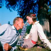 Men of a Certain Age: Love in the afternoon (1957)