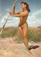 naturist archives of the 1960s