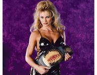 WWE DIVAS: Sable wwe