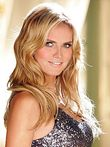 modelings: German fashion models Heidi Klum photo gallery