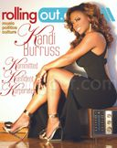 Home � Kandi Burruss � Kandi Burruss Is Gorgeous On The Cover Of