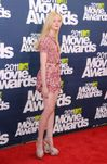 elle fanning the younger sister of dakota fanning starring in the