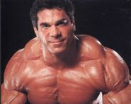 LOU FERRIGNO AND THE HARLEY HULKOUT