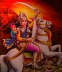 rani lakshmibai was born 19 november 1828 18 june 1858 rani lakshmibai