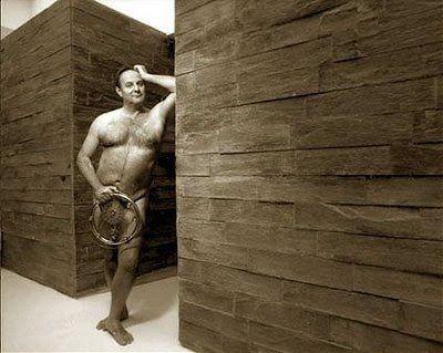 Servizio Fotografico Con Nude Iunjor
