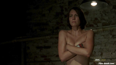 lauren cohan nude GALERY PHOTO CELEBRITY