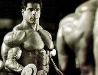 Lou Ferrigno ~ All About Celebrities