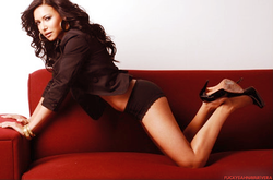 Favorite Bitch in GLEE (Naya Rivera) will be making her solo album